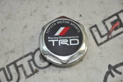 Крышка маслозаливной горловины TRD Toyota Altezza 2001 [1218055010] SXE10 3SGE