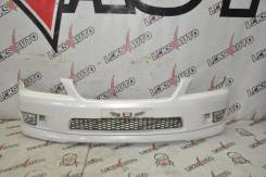 Бампер передний Toyota Altezza 2001 [5211953070A1] GXE10 1GFE