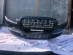 Бампер передний Audi A6 [4F0807437G] S6 2007г