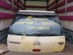 Крышка багажника Citroen C4 [8701T9] 8701T9