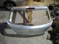 Дверь багажника Opel Astra 2009 [93178817] L48 Z16XER