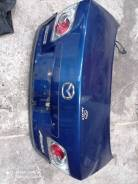 Крышка багажника Mazda Atenza 2002 GGEP LF-DE