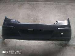 Бампер задний Hyundai i30. 07-12 г. в. хетчбек