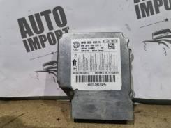 Блок управления аирбаг Audi A4 2010 [8K0959655K] B8 CAEB