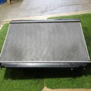 Радиатор ДВС Nissan Fuga 2005 [21460EG200] PY50 VQ35DE