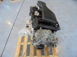 Двигатель 2.0L MR20DD Nissan Qashqai J11