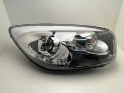 Фара Kia Picanto 2015-2017 [921021Y311] 2, передняя правая 921021Y311