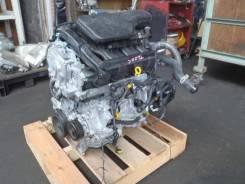 Двигатель MR20DD 2.0L Nissan X-Trail T32 Qashqai J11