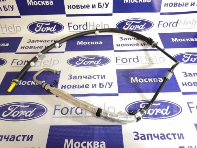Шланг ГУР Низкого давления Ford Fusion 2002-2012 [1737517] 1737517