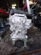 Двигатель Nissan Qashqai J11 2.0L MR20