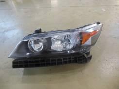Фара левая 100-22652 Xenon Honda Stream
