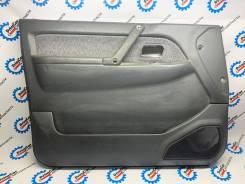 Обшивка Mitsubishi Pajero [MB775058] V21C, передняя левая [2309] MB775058