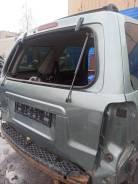 Крышка багажника Ford Maverik, задняя