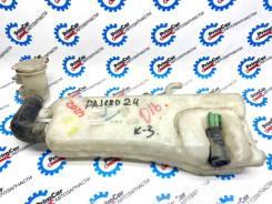 Бачок омывателя Mitsubishi Pajero [MB683930] V21C, передний [4202] MB683930