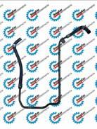 Шланг масляного радиатора Mitsubishi Pajero [MR350703] V45W 6G72 [4352] MR350703