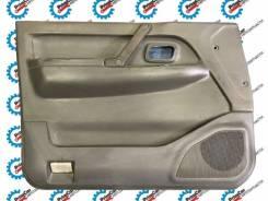 Обшивка Mitsubishi Pajero [MB775058] V21C, передняя левая [4497] MB775058