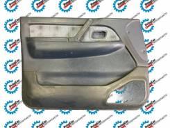 Обшивка Mitsubishi Pajero [MB775058] V21C, передняя левая [4498] MB775058