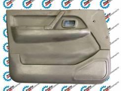 Обшивка Mitsubishi Pajero [MB775058] V21C, передняя левая [4501] MB775058