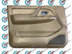 Обшивка Mitsubishi Pajero [MB775058] V21C, передняя левая [4499] MB775058