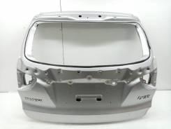 Дверь багажника Hyundai ix35 1 [737002Y001]