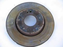Тормозной диск Kia Ceed 2011 [517121H100] Хэчбэк, передний 517121H100