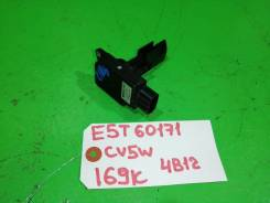 Датчик потока воздуха Mitsubishi Delica D5 CV5W 4B12