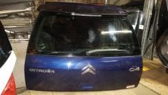 Крышка багажника Citroen C4 2010