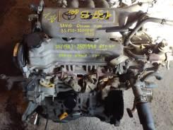 Двигатель контрактный 3S-FSE Toyota Nadia SXN10