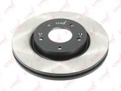 Диск тормозной Hyundai/Kia [BN1051], передний BN1051