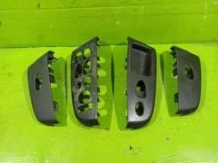 Накладка двери Honda Civic 4D
