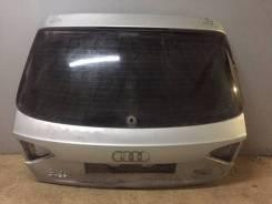 Дверь багажника со стеклом Audi A4 2010-2015 [8K9827023] B8 Allroad, задняя