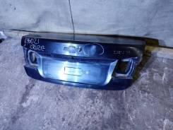 Крышка багажника Chevrolet Cruze 2012 [95950847] J300 F16D3 95950847