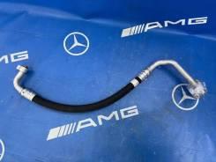 Трубка компрессора кондиционера Mercedes-Benz Clk 240 2006 [A1122303956] W209 112.912 A1122303956