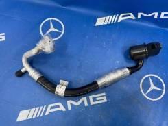 Шланг кондиционера Mercedes-Benz Clk 240 2006 [A1122303856] W209 112.912 A1122303856