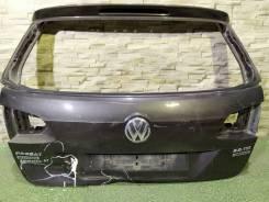 Дверь багажника Volkswagen Passat 2010-2015 [3AF827025,3AF827159A]