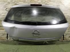 Дверь багажника Opel Astra H 2004-2015 [93178817,24466205,0126127]
