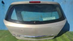 Крышка багажника Opel Astra H 2004-2014 [93178817,0126127]