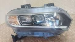 Фара правая JW5 Honda S660 Stanley W2301