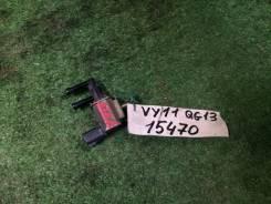 Клапан электромагнитный Nissan AD 2005 [14930AX000] 14930AX000
