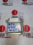 Блок управления двс Mazda Mpv LW5W