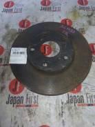 Диск тормозной Toyota Ipsum [4351233040] ACM21 2AZ-FE, передний правый 4351233040