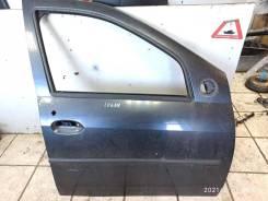 Дверь передняя правая Renault Logan 2005-2014
