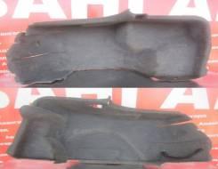 Обшивка багажника Mercedes-Benz W220 1999 [A2206931191]