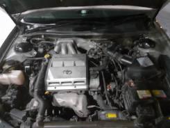 Двигатель 2MZFE Тойота Виндом 2000г.