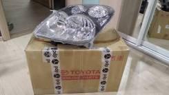 Фара Toyota Corolla Spacio 01-07г 13-73 81170-13270 новая оригинальная