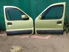 Дверь передняя на Renault Kangoo KC K4M