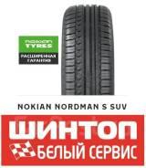 Nokian Nordman S SUV, 235/55R18