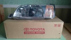 Фара Toyota Vista/Camry 94-98г 32-159 81150-32440 новая оригинальная