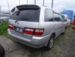 Бампер задний цвет KLO, Nissan Presage 99, NU30, KA24DE, #U30