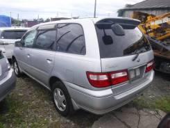 Крыло заднее левое цвет KLO, Nissan Presage 99, NU30, KA24DE, #U30